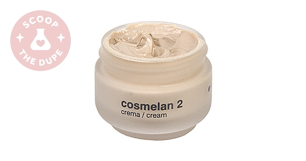 Dupes for Cosmelan 2 Maintenance Depigmentation Cream by ...