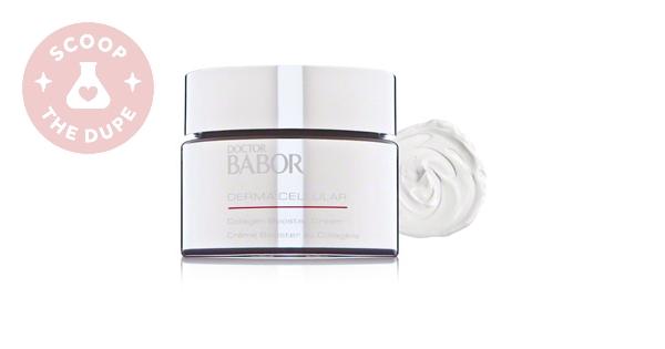 babor collagen booster cream